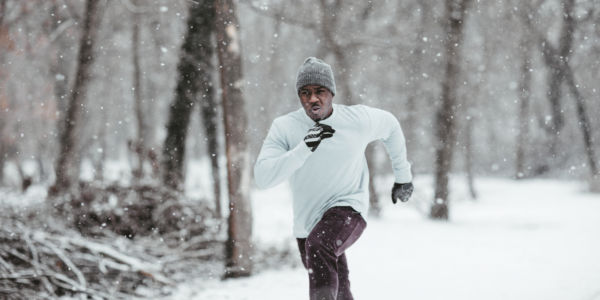 winter workout