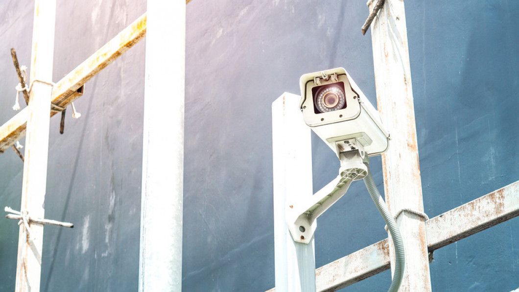 Install a video home or commercial security system in Bay City & Grand Blanc, MI
